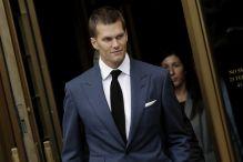 Sud ukinuo suspenziju Bradyju