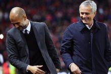 Guardiola očekivano, Mourinho iznenadio sastavom
