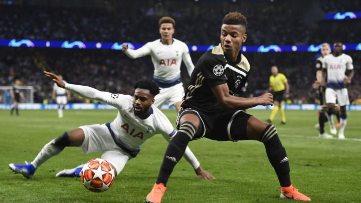 Ajaxov Brazilac na putu prema Madridu