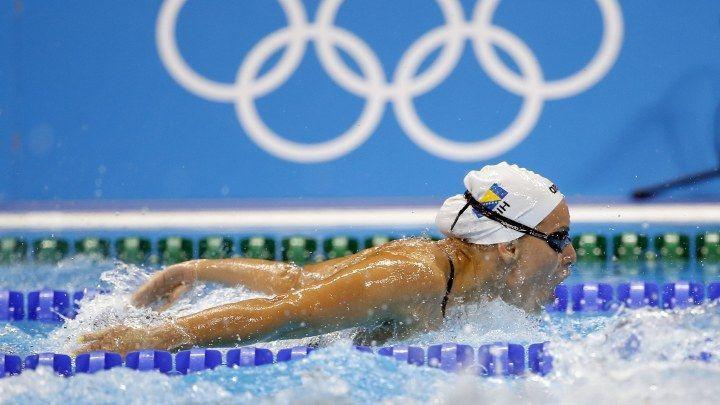 Kajtaz srušila državni rekord, no ostala bez polufinala