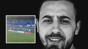 FK Željezničar i njegovi navijači ne zaboravljaju Mirzu Raščića