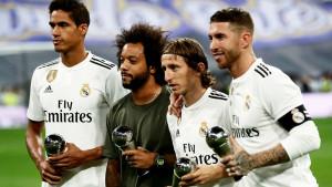 Sergio Ramos nije jedini koji će se ovog ljeta oprostiti od Real Madrida