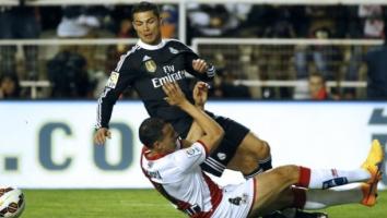 Real Madrid ulaže žalbu na Ronaldov žuti karton
