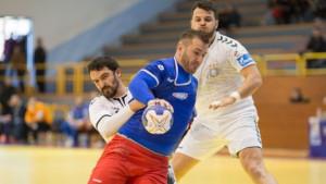 Steaua slavila kod HRK Izviđač, Miljan Ivanović promašio sedmerac u posljednjoj sekundi