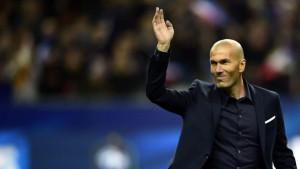 Ekskluziva France Footballa: Zidane naredio kupovinu igrača Liverpoola!