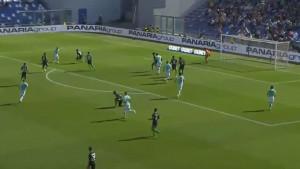 Utakmica Sassuolo - Inter počela prelijepim golom