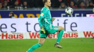 Iz Bayerna sasvim jasni: Neuer i Nubel kreću sa iste startne pozicije