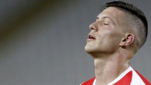 Luka Jović odbio ponudu iz Italije?