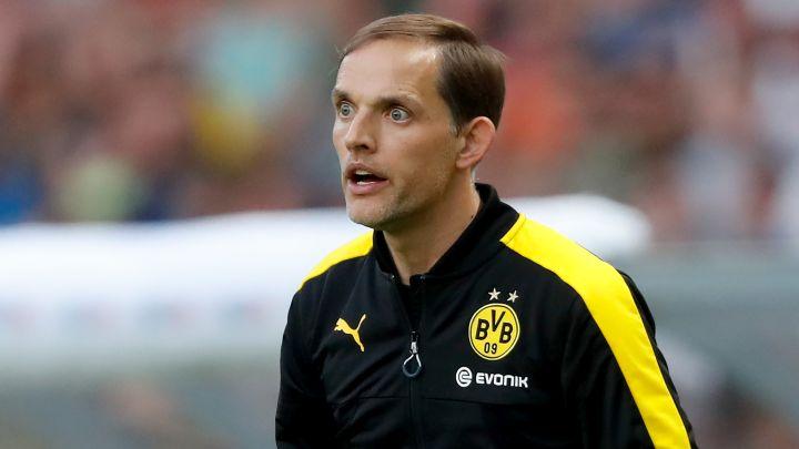 Tuchel neće preuzeti Bayer Leverkusen