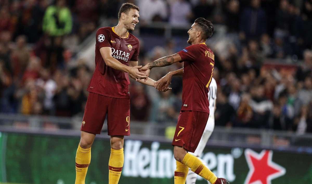Roma 'ohladila' Tottenham: Novi ugovor Pellegriniju