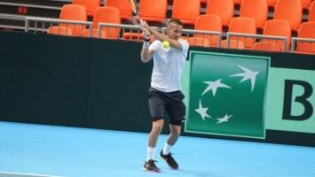 Brkić u drugom kolu ITF Futures turnira u Italiji