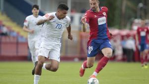 Elvis Mehanović iz Borca u FK Tuzla City