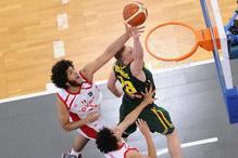Litvanija preko Egipta do četvrtfinala