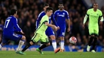 Manchester City poslao mladog Španca na posudbu