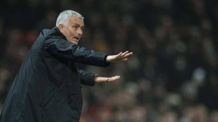 Mourinho: Nemam ništa sa Mendesovim saopštenjem