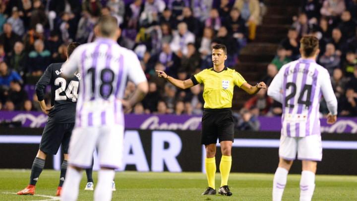 Svi koji su gledali utakmicu Reala su je vidjeli: Zašto je VAR soba bila prazna u ključnom trenutku?