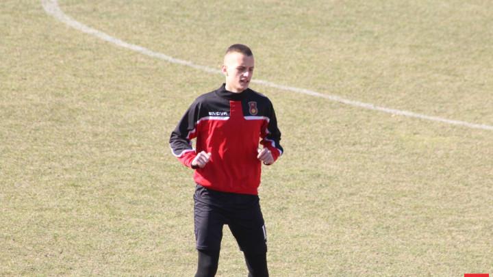 Trebao ući u historiju NK Čelik, pa se povrijedio igrajući za omladince