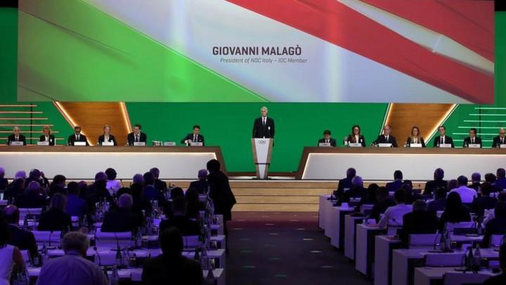 MOK odlučio: ZOI 2026 u Milanu i Cortini