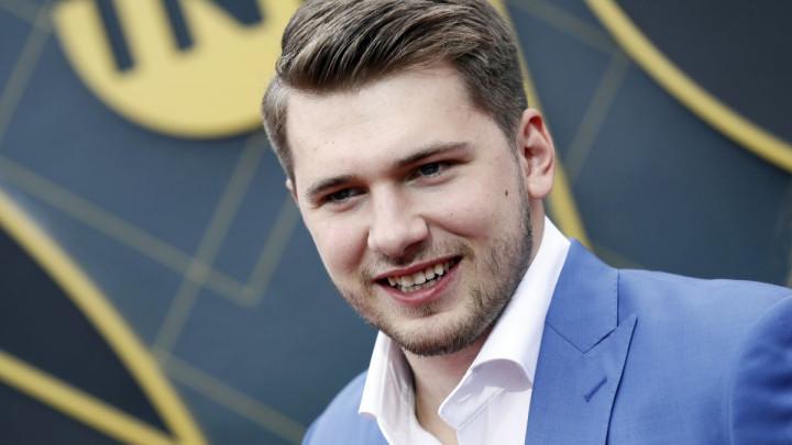 Luka Dončić koristi odmor kako bi postao još bolji