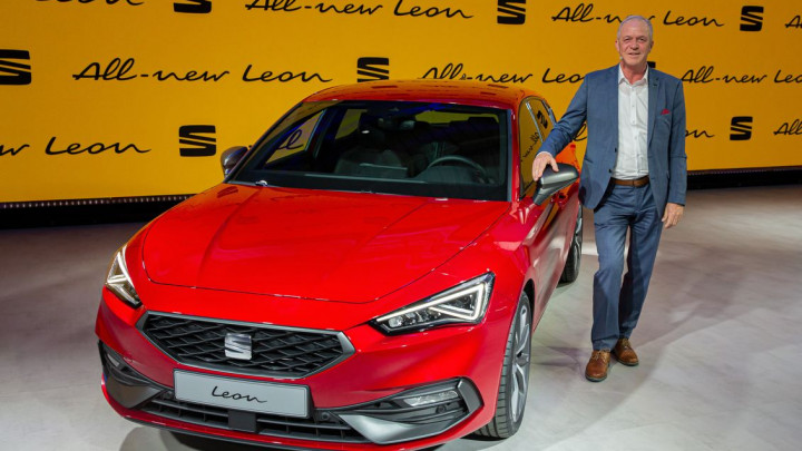 SEAT lansira potpuno novi SEAT Leon s ulaganjem većim od 1,1 milijardi eura
