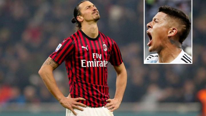 Postoji igrač koji je stao Zlatanu na crtu: Na terenu ga nazvao nosonjom, u svlačionici da začepi