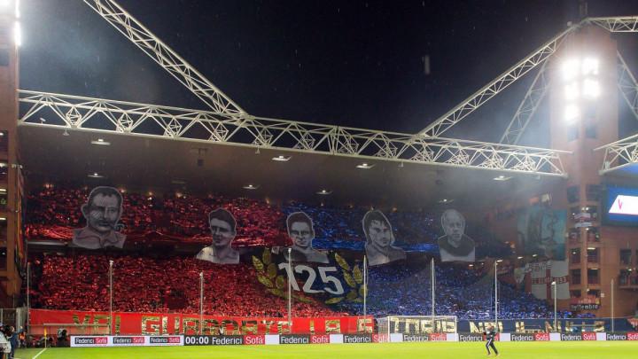 Genoa spremna dati tri miliona eura za Armina Gigovića