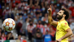 Mohamed Salah kaže da ne želi nikada napustiti Liverpool