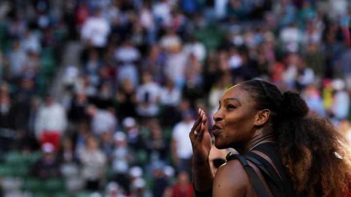 Serena: Venus mi je inspiracija, ponosna sam na nju