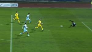 Sjajna saradnja nesuđenog i bivšeg fudbalera Sarajeva u pobjedi Gorice