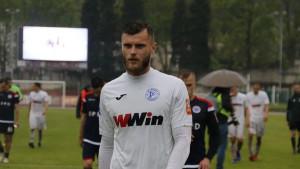 Irfan Hadžić potpisao za Zrinjski
