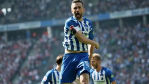 Vedo je i sa 35 nezaustavljiv: Ibišević postigao novi gol u pobjedi Herthe