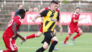 PAOK u derbiju bolji od AEK-a, Šabanadžoviću sat vremena