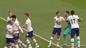 Jose Mourinho o obračunu Llorisa i Sona: Ja sam kriv, a ovo je razlog zašto!