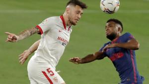 Nakon derbija u Andaluziji najviše razloga za slavlje imaju navijači Reala i Barcelone