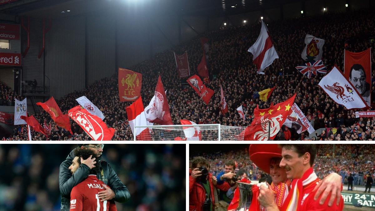 Ko će se sad okliznuti na Anfieldu?
