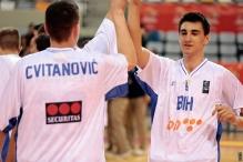 Kadetski bh. reprezentativac ide u Split