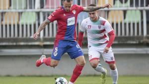 Jovanović: Nisam pogriješio što sam izabrao Borac, uživam u Banjoj Luci