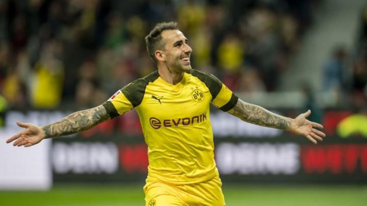 Paco: Sretan sam, ispalo je dobro što sam otišao iz Barce
