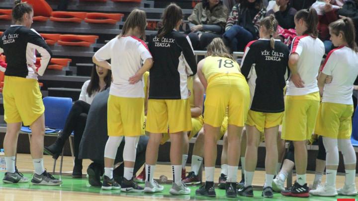 KŽK Čelik ima novu predsjednicu: Cilj je vratiti klub u vrh bh. košarke