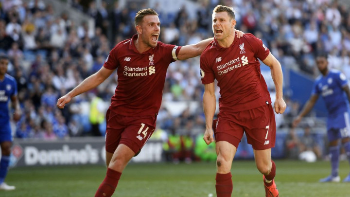 Milner: Prvi put u životu ću navijati za Manchester United