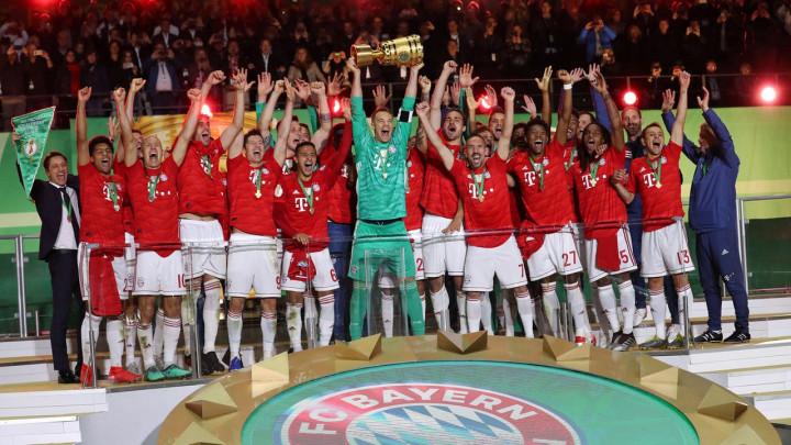 Održan žrijeb 1. kola Njemačkog kupa: Bayern protiv nekadašnjeg prvoligaša, lagan posao za Borussiju