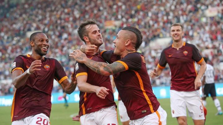 Čak će i Roma zaraditi od transfera Miralema Pjanića u Barcelonu