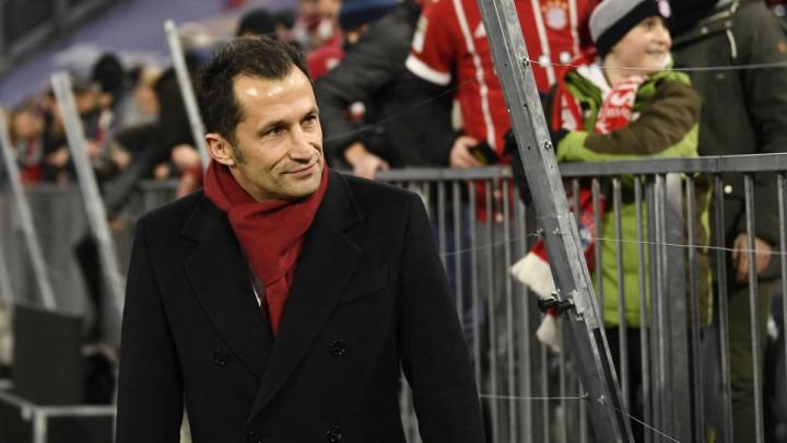 Čini se da je sve gotovo: Hasan Salihamidžić i Bayern će morati da prihvate prvi veliki poraz