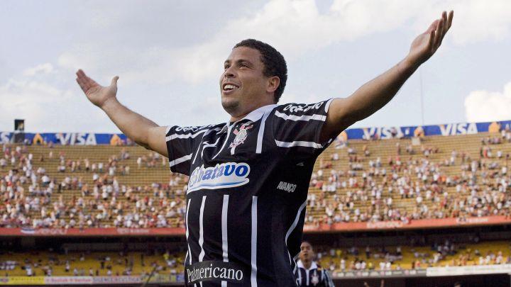 Ronaldo bi se uskoro mogao vratiti u Corinthians