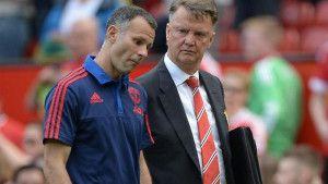 Giggs otkrio koja tri igrača Crveni đavoli nisu nikako trebali prodati