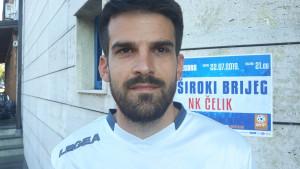 Ivanković optimista: Želimo upisati tri boda