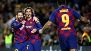 Bosanac na Nou Campu zabio dva gola, ali to nije bilo dovoljno pored hat-tricka Messija