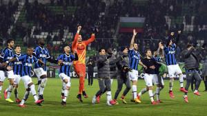 UEFA neće odgoditi meč Inter - Ludogorets, jedina opcija da se igra pred praznim tribinama