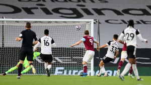 Burnley ispratio Fulham u Championship