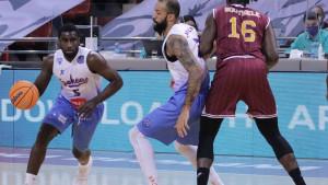 Sjajna utakmica u Laktašima: Igokea nadigrala slavni francuski Limoges